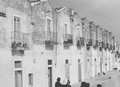 Monte S. Angelo 1964