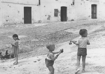 Pisticci, 1965