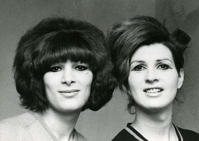 1965-1971 Travestiti