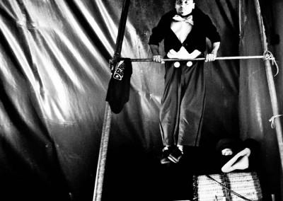 Teresa Visceglia – Chapiteau