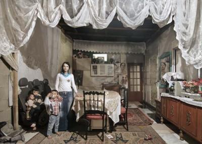 case rom napoli nord #13