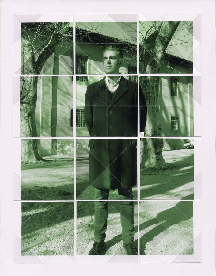 Alessandro Fruzzetti – Origami