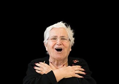 P.Sorano - Portfolio Italia - Il mio nome non è Alzheimer 007
