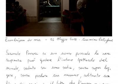 Angelini Andrea - Cammino Portoghese 08