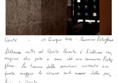 Angelini Andrea - Cammino Portoghese 25