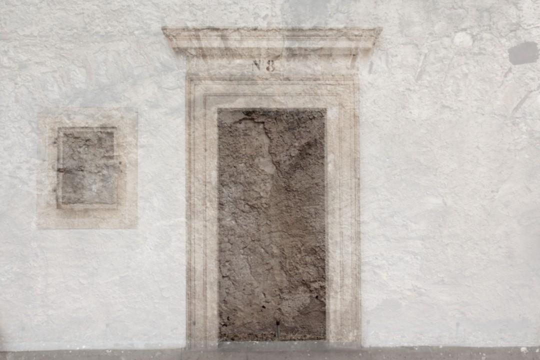 MONICA BENASSI – Eterno d'istante – 1 tappa Napoli