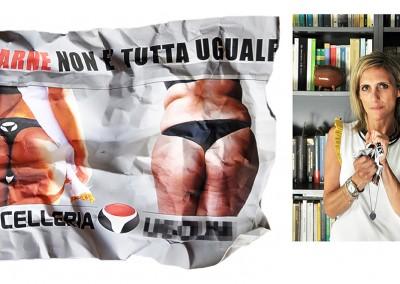 Alessandro Fruzzetti - Il (dis)valore delle donne - 06